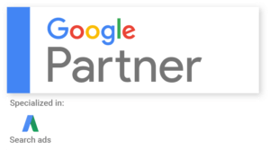 Kansas City Google Partner