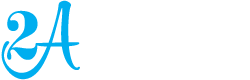 2A Marketing – Kansas City Creative Agency Sticky Logo